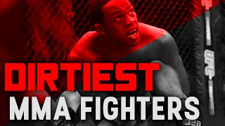Download The Dirtiest Fighters In MMA Video