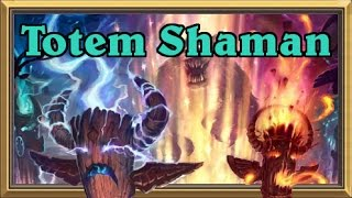 Download Totem Shaman: Topdecking and Topkeking Video
