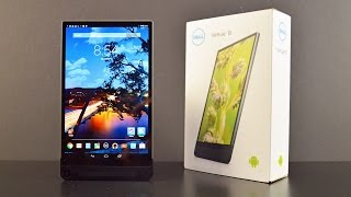 Download Dell Venue 8 7000: Unboxing & Review Video