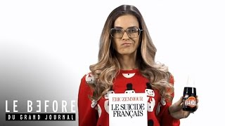 Download L'application Clara Morgane... ou presque - Le Before du Grand Journal Video
