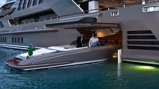 Download Most Luxurious Futuristic Yachts In The World Video