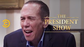 Download Lawyering Up - The President Show - Comedy Central Video