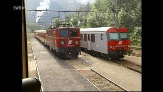 Download Eisenbahnnostalgie im Salzkammergut Video