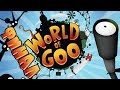 Download ЛИПКИЙ ФИНАЛ ► World of Goo |7| Прохождение Video
