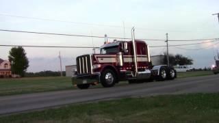 Download 2016 Transport For Christ Truck Parade Video
