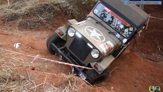 Download Mechanium extreme Offroad jeep performing Video