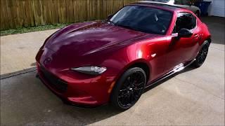 Download 2019 Mazda MX-5 Miata Real Owner Review Video