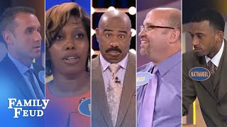Download The top 5 CRAZIEST answers EVER!!! | Family Feud Video