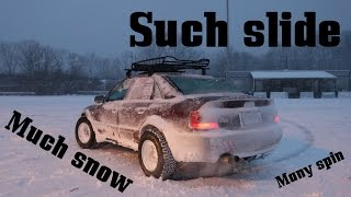 Download It Snowed... So We Went Drifting! Video