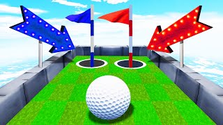 Download 50% Chance To WIN Or LOSE! (Golf It) Video