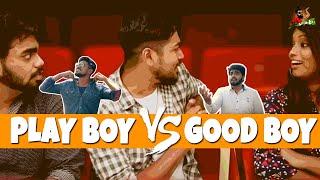 Download Play Boy Vs Good Boy | Gandhi Jayanti Special | #SillaakkiDumma Video