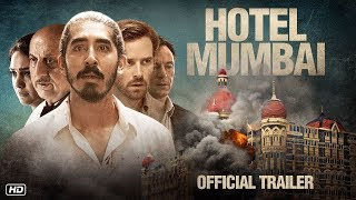 Download Hotel Mumbai | Official Trailer | Dev Patel | Anupam Kher | Anthony Maras | 29 November Video
