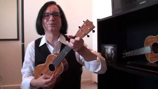 Download Three Tricks for Ukulele Showboating (impress family and friends!) ;-) Video