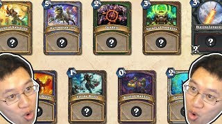 Download NEW EXCITING ARENA ONLY CARDS?! - A Trump Card Review Video
