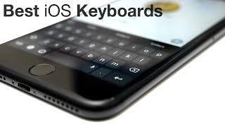 Download Top Two iPhone Keyboards Video