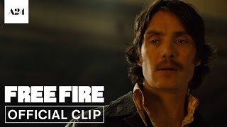 Download Free Fire | Annie's Song | Official Clip HD | A24 Video