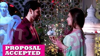 Download Silsila: Nandini ACCEPTS Kunal's Proposal But Power Cut-Off & An Unknown Call Brings Twist Video
