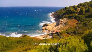 Download Skiathos 2010 - all beaches I saw in 6 days Video
