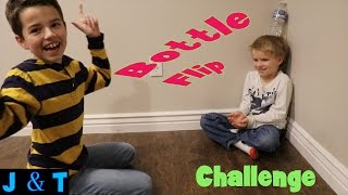 Download Ultimate Bottle Flip Challenge Video