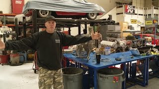 Download Behind the Scenes at Engine Masters - Roadkill Extra Video