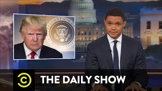 Download So Much News, So Little Time - Protester Attacks & Trump-Russia Bombshells: The Daily Show Video