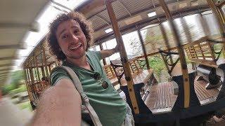 Download ¿Qué se siente viajar en el TREN DE LA MUERTE?   Brasil Video