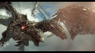 Download Трансформеры: Последний рыцарь - Трейлер 4 (HD) Video