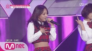 Download [Produce 101] Girls in the public eye! – Group 1 Wonder Girls ♬Irony EP.04 20160212 Video