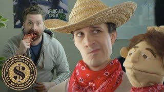 Download Million Dollars, But... Puppet Pandemonium | Rooster Teeth Video