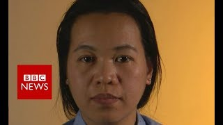 Download 'My life as a modern day slave' - BBC News Video