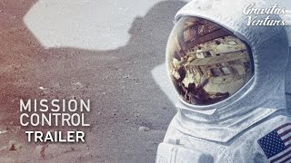 Download Mission Control: The Unsung Heroes of Apollo - Trailer Video