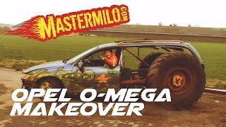 Download Opel O-Mega becomes something else Video