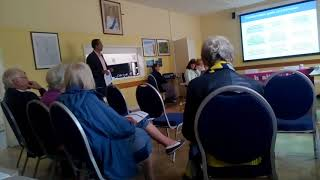 Download Dr Abid Irfan ICS (Intergrated Care System) presentation at HWWB Board Meeting 7th June Video