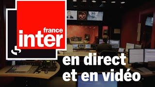 Download VIDÉO - Regardez France Inter en direct Video