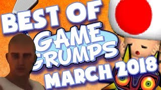 Download BEST OF Game Grumps - March 2018 Video