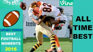 Download Best Football Vines of All Time Ep #1 | Best Football Moments Compilation Video