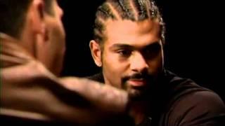 Download HBO Boxing: Wladimir Klitschko vs David Haye - Face Off w/ Max Kellerman Video