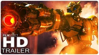 Download BUMBLEBEE: 5 Minute Extended Trailer (Transformers 2018) Video
