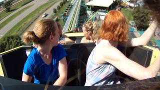 Download Gettin' BUSTED on WILD THING (Valley Fair) Video