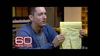 Download From 2011: Behind the scenes with Eminem and Anderson Cooper Video