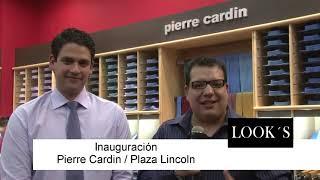 Download Inauguración Pierre Cardin Video