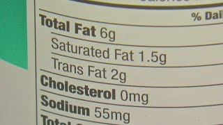 Download Which Foods Still Have Trans Fats? Video