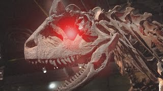 Download 14 Seriously SCARY Dinosaurs Video