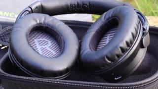Download AtomicX V201 Headphones Video