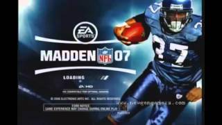 Download Madden History Evolution of Madden (1989-2013) Video