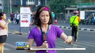Download Belasan Ribu Pelari Meriahkan Jakarta Marathon 2015 - IMS Video