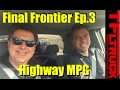 Download Live! Final Frontier #3: 2017 Nissan Frontier Loaded Highway MPG Review Video