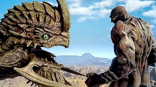 Download FINAL FANTASY XV - ALL SUMMONS ASTRAL GODS Video