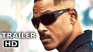 Download BRIGHT Official Trailer (2017) Will Smith Fantasy Thriller Netflix Movie HD Video