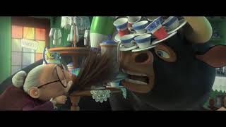 Download Ferdinand   ″Bull in a China Shop″   Official HD Clip 2017 Video